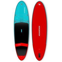 Stand Up paddle gonflable de randonnée Aquadesign Kendo 10'6''