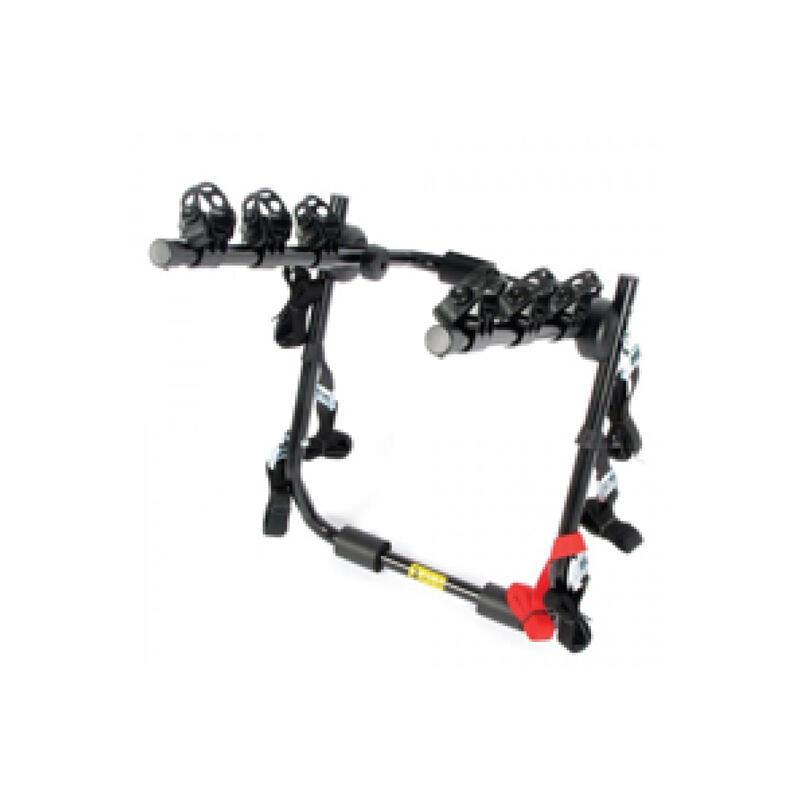Buzzrack Mozzquito 3'lü Araç Arkası Bisiklet Taşıyıcı
