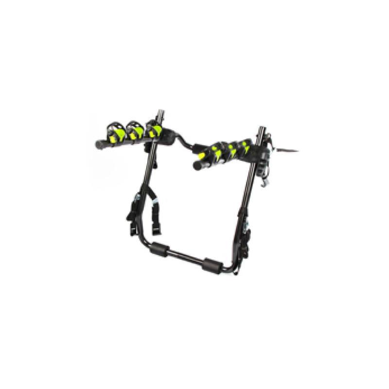 Buzzrack Beettle 3'lü Araç Arkası Bisiklet Taşıyıcı