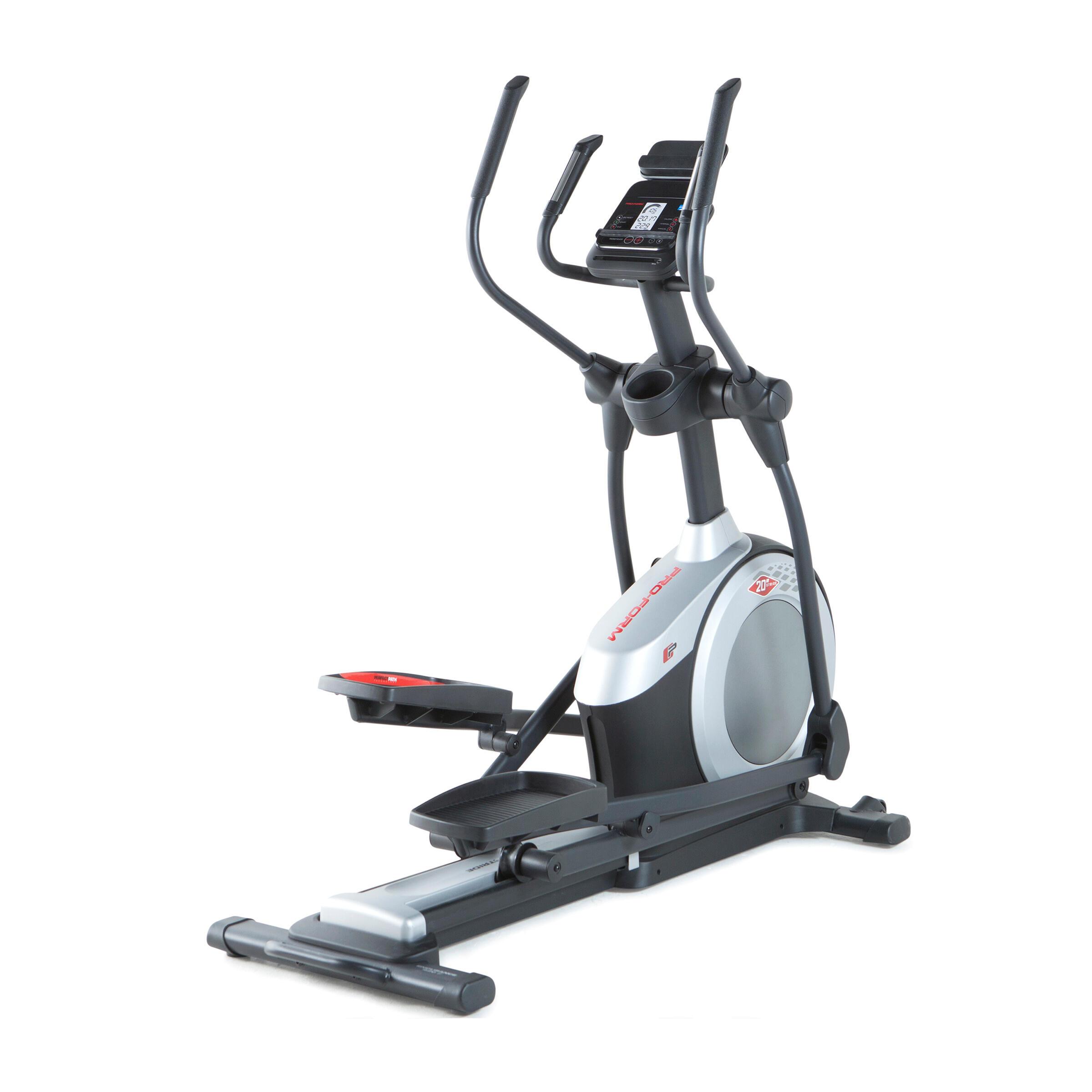 Bicicleta Elíptica Proform Endurance 420E