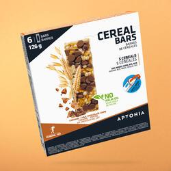 Barra de Cereais Chocolate Caramelo 6 X 21 g