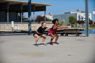 Mon Summer Fitness Challenge