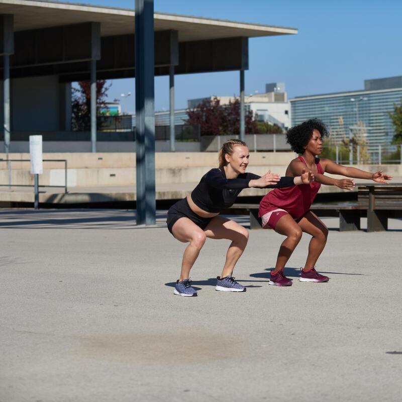 Mon challenge summer fitness training