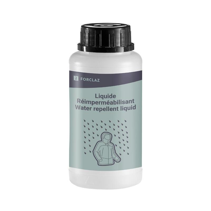 LIQUIDE RÉIMPERMÉABILISANT TEXTILE 250 ml