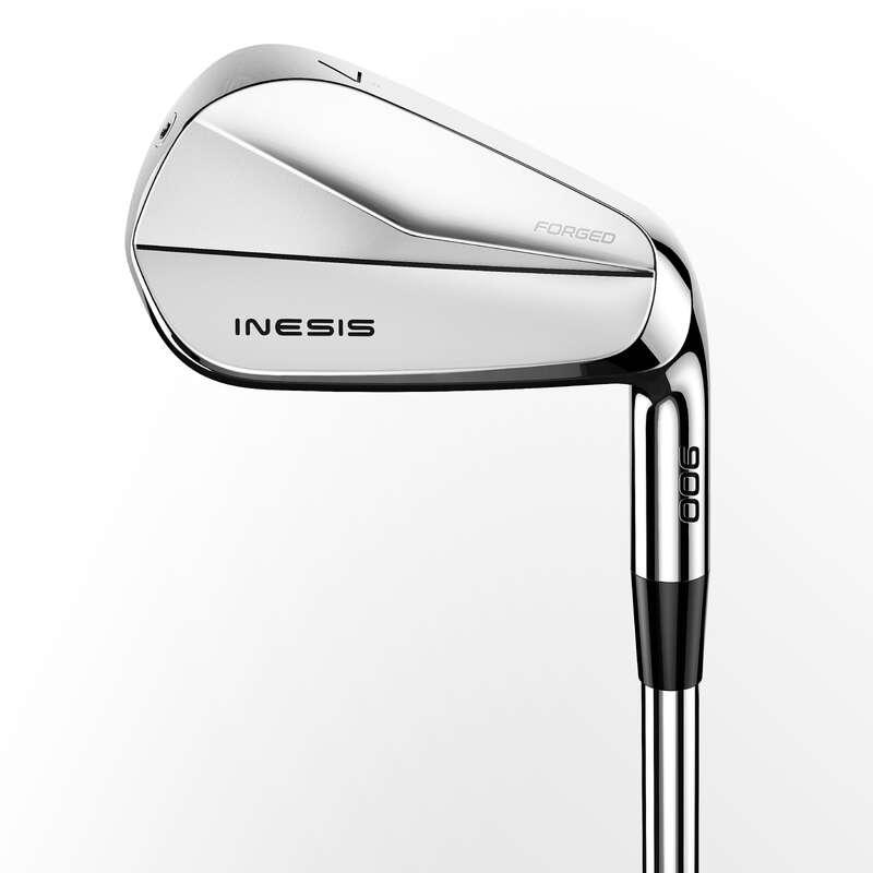 GOLFKLUBOK HALADÓKNAK Golf - Vas golfütő készlet 900 RH  INESIS - Golf