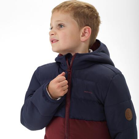 Down hiking jacket - Kids