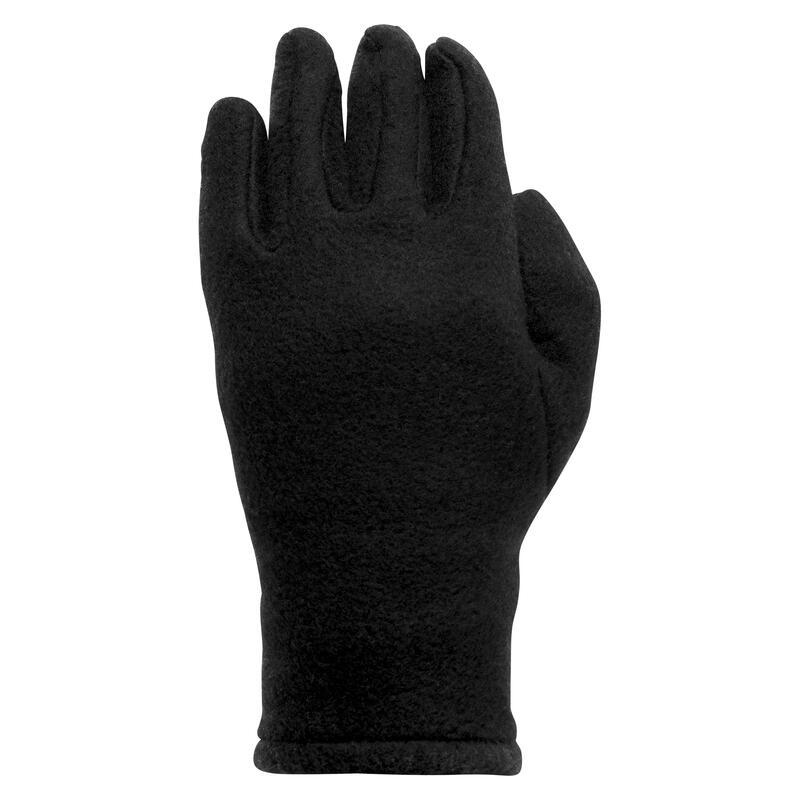 Mănuși din polar Negru SH100 negru Copii 4-14 ani