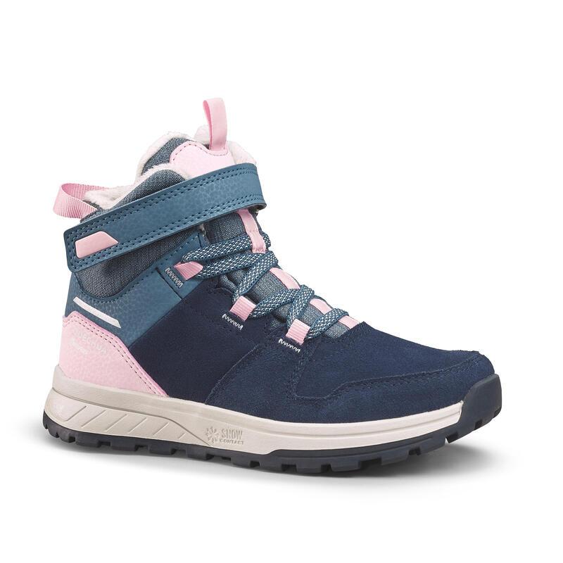 Dětské turistické boty