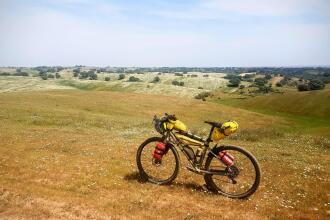 Dicas para Viajar de Bicicleta em Autonomia