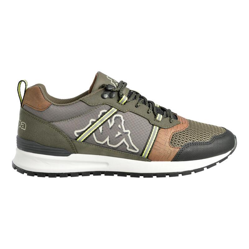 Chaussures de marche active Homme Kappa Lino
