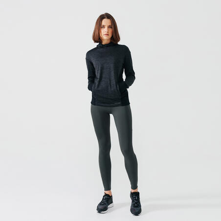 Run Warm running sweatshirt - Women