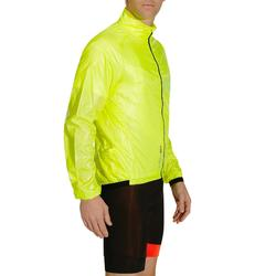 COUPE VENT ULTRALIGHT 500 JAUNE