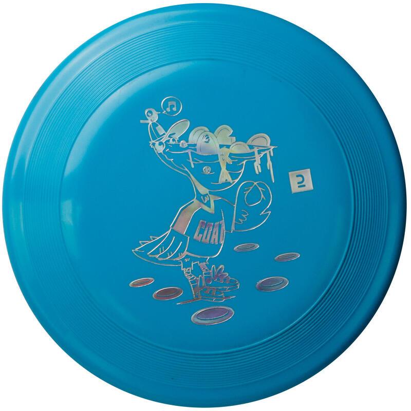 Frisbee in soft kunststof coach pelikaan