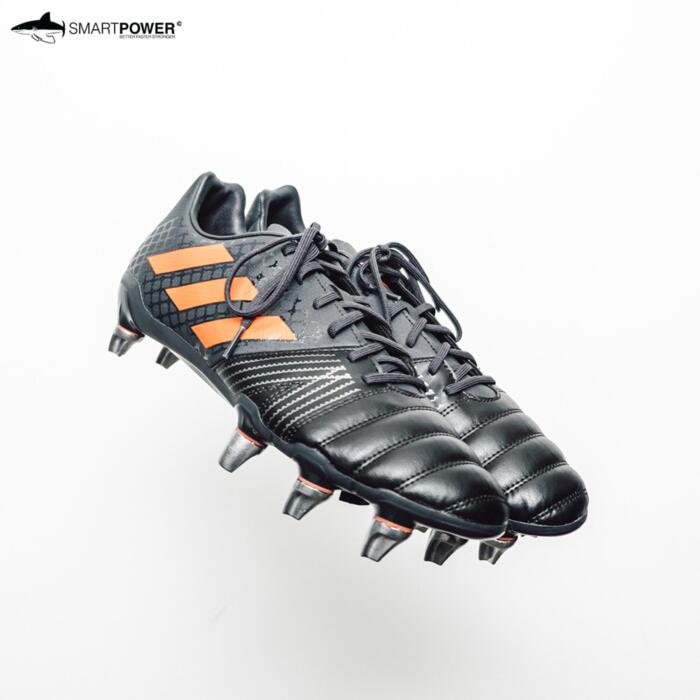 11/13mm Aluminium Screw-In Rugby and Football Studs for Adidas Boots Smartpower