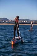 PÁDLA NA PADDLEBOARDING Paddleboarding - PÁDLO 500 DR M 150–190 CM 2P ITIWIT - Vybavení na paddleboard