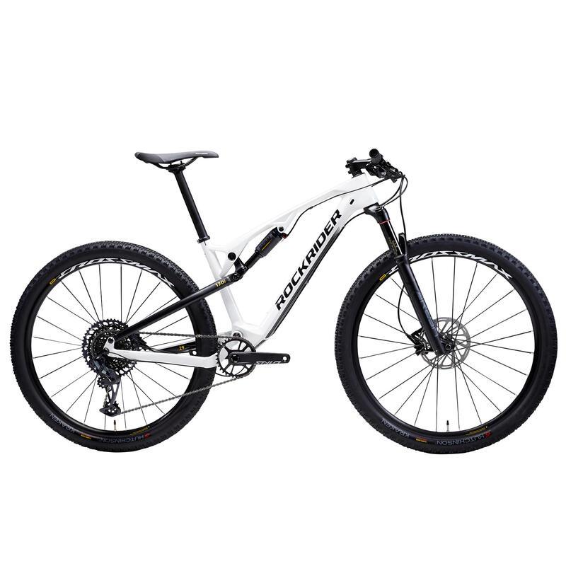 "29"" Full Suspension Carbon Mountain Bike XC 900 S"