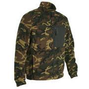 Men's Fleece 500 Camo Green