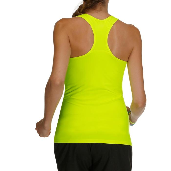 Débardeur fitness cardio femme MY TOP - 205289