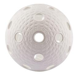 Balles de unihockey Oxdog Rotor set 3 balles blanches
