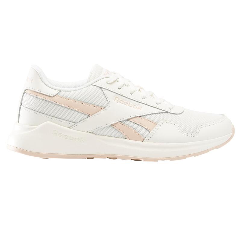 Chaussures marche urbaine Reebok Classic DMX blanc/beige