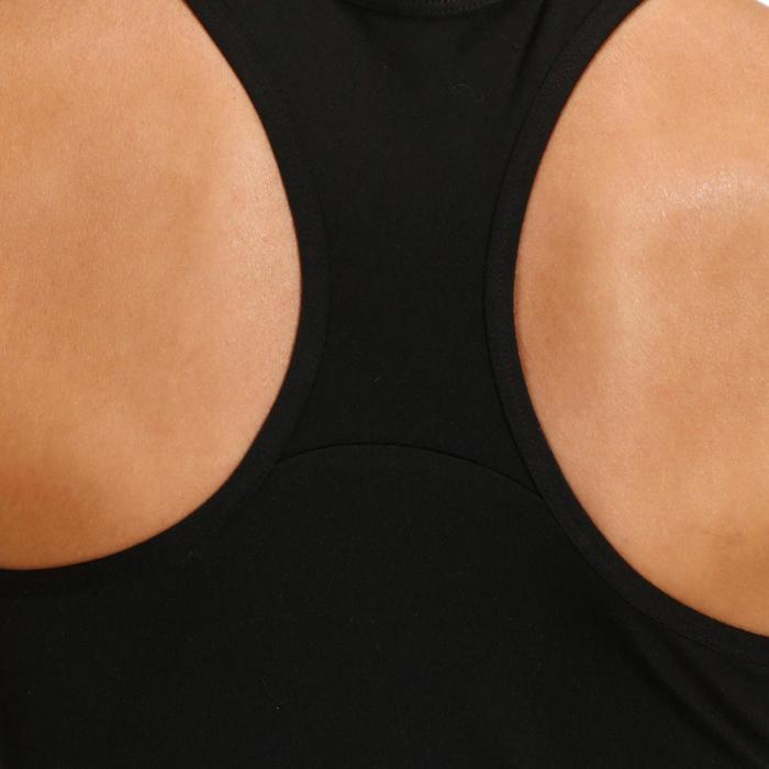 Cardiofitness top My Top 100 voor dames zwart
