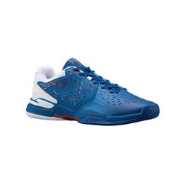 Men's Multi-Court Tennis Shoes TS560 - Blue