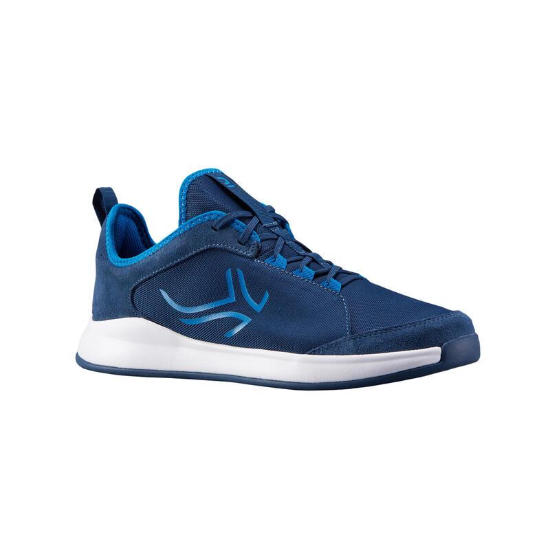 Men's Multi-Court Tennis Shoes TS130 - Blue