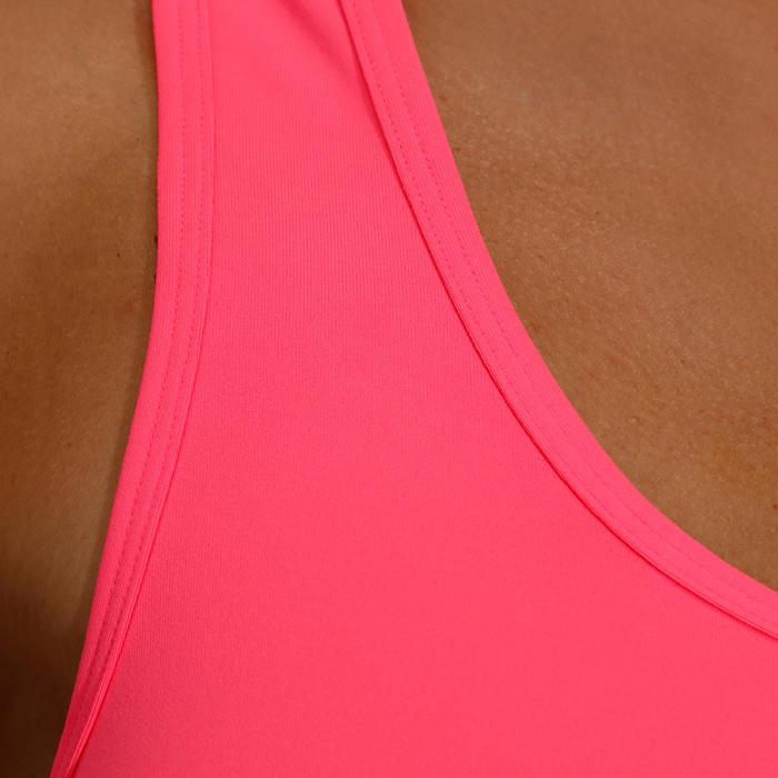 Débardeur fitness cardio femme MY TOP - 205396