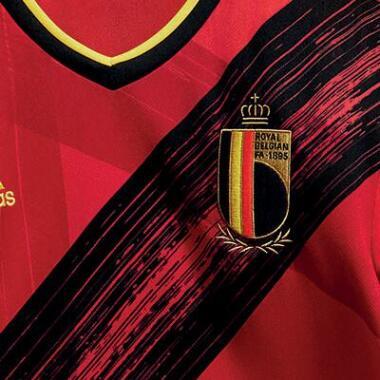 Les 10 plus beaux maillots 2020-2021