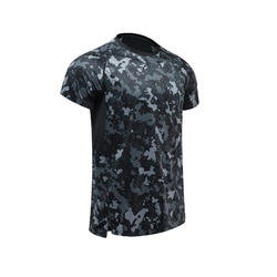 Technical Fitness T-Shirt - Printed