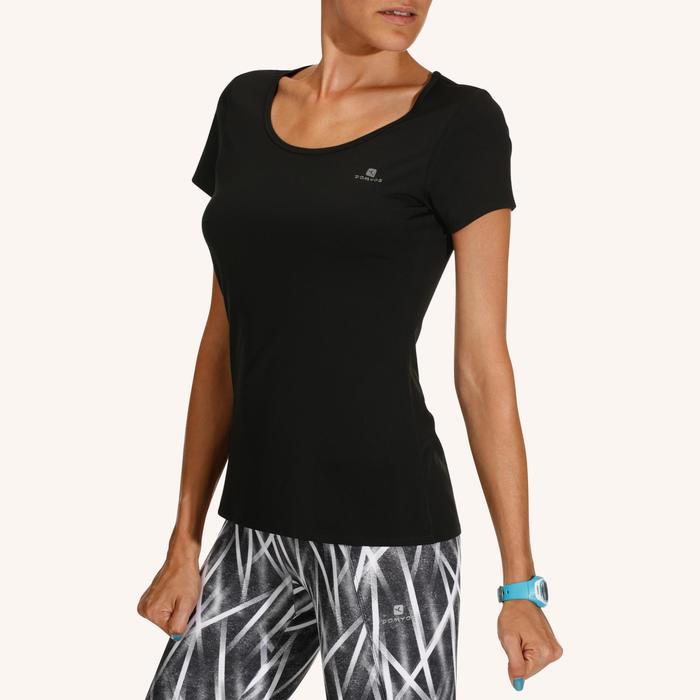T-shirt ENERGY fitness femme - 205483