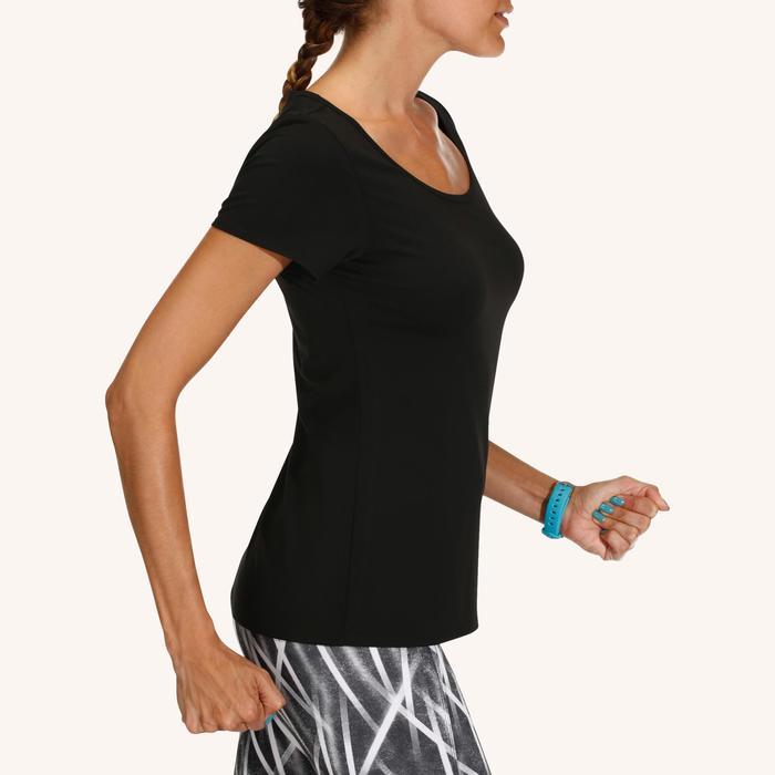 T-shirt ENERGY fitness femme - 205495