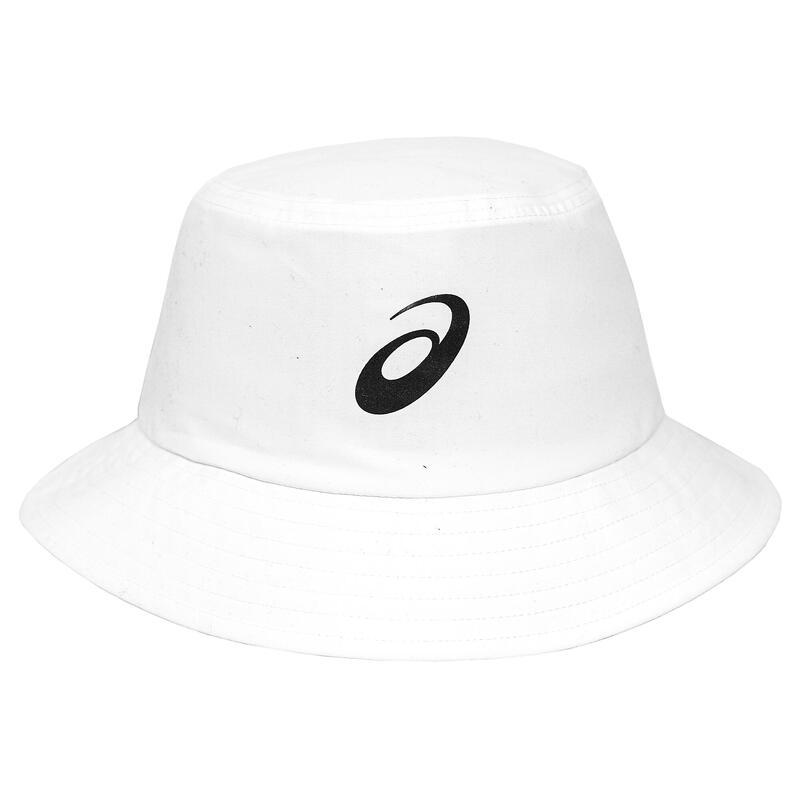 Tennis Sun Hat - White