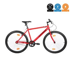 ST 20 High Frame 26 inch - Red