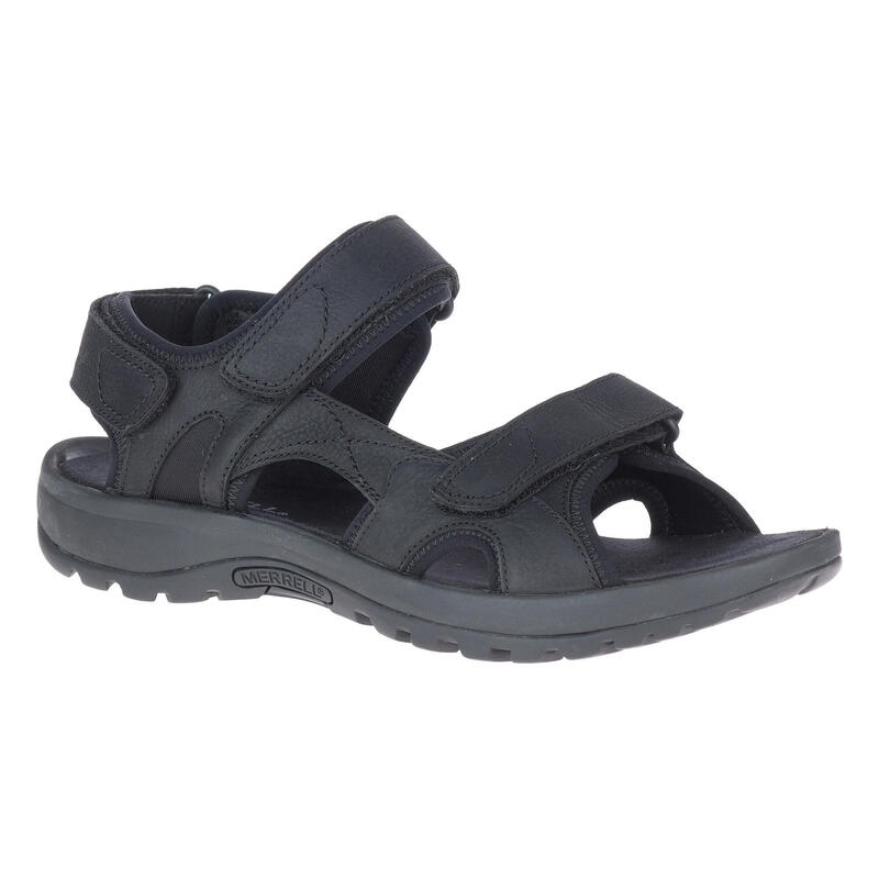 Merrell SANDSPUR 2 CONVERT Sandalet Siyah - Erkek
