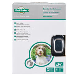 Collier Pet Safe Anti aboiement Deluxe