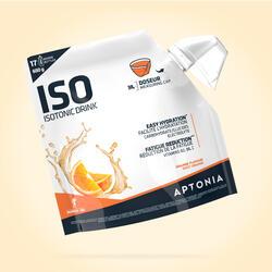 Iso-Getränkepulver Orange 650g