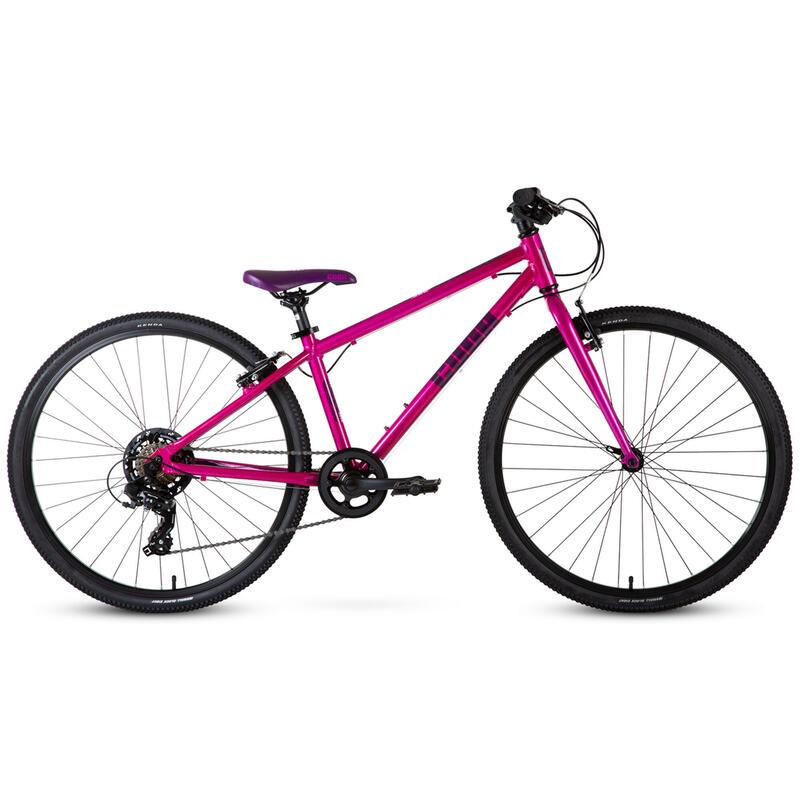 """Cuda Trace Kids Bike, Purple - 26"""""""