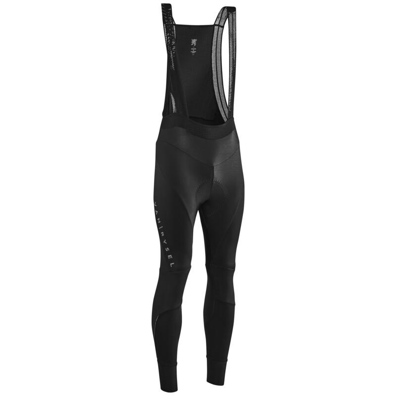 RCR Sport Winter Cycling Tights - Embossed