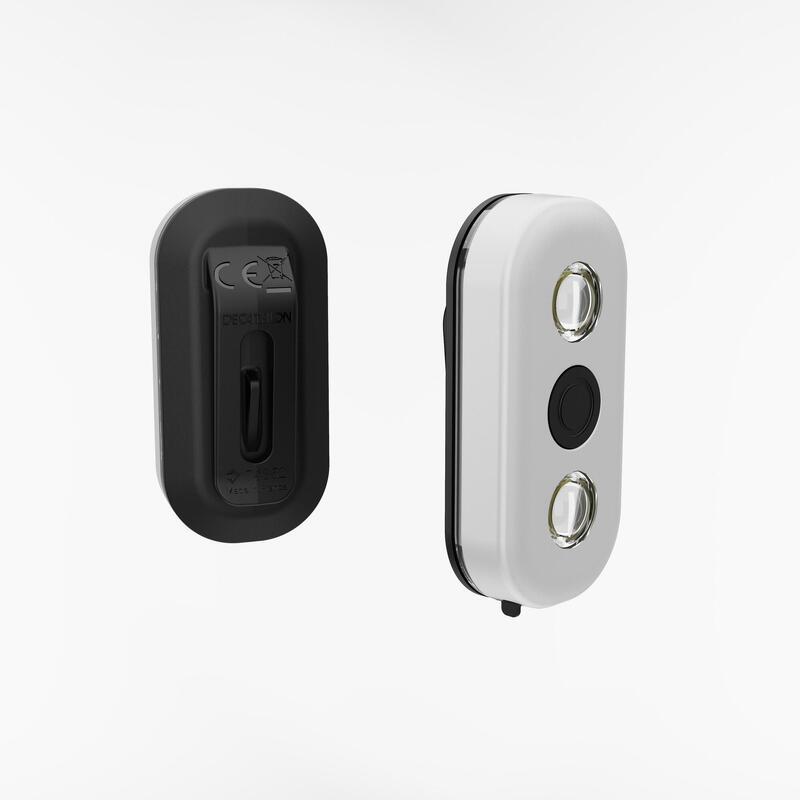 ECLAIRAGE VELO LED CL 900 AVANT/ARRIERE USB