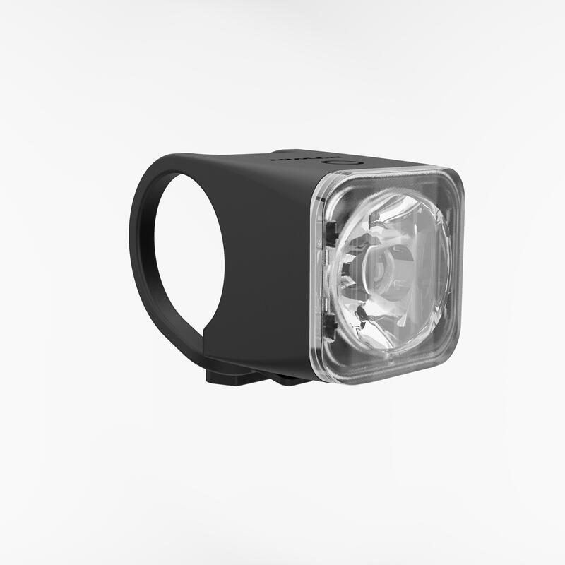 LUZ LED PARA BICICLETA FL 500 DELANTERA CARGA USB