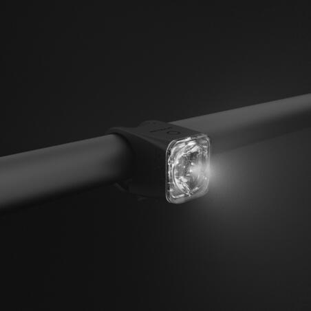 LUZ PARA BICICLETA DELANTERA LED FL 500 USB