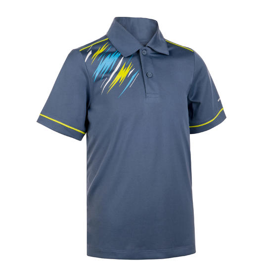 Kinderpolo Soft voor tennis, padel, tafeltennis, badminton, squash - 205840