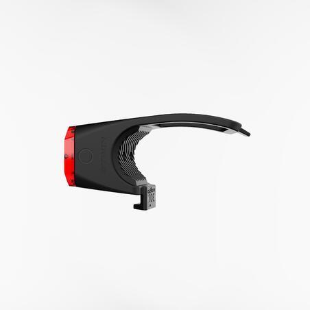 LUZ LED TRASERA PARA BICICLETA LED RL 500 CARGA USB