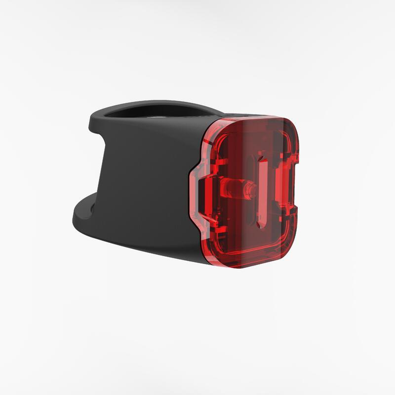 ECLAIRAGE VELO LED RL 500 ARRIERE USB