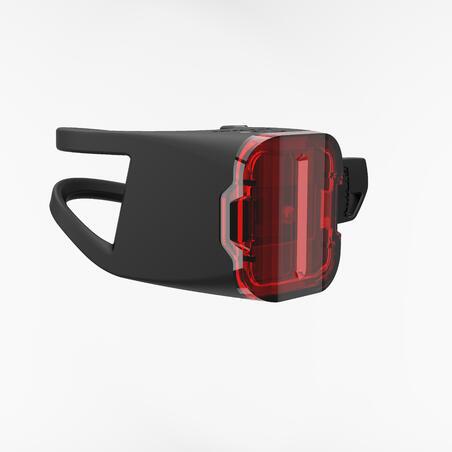 RL 520 Rear LED Lock USB Bike Light