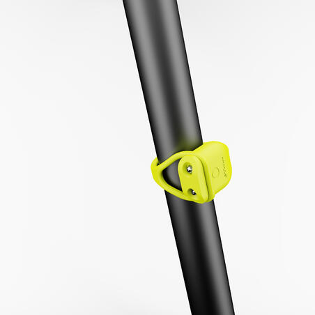 Lumière de vélo arrière à DEL SL 100