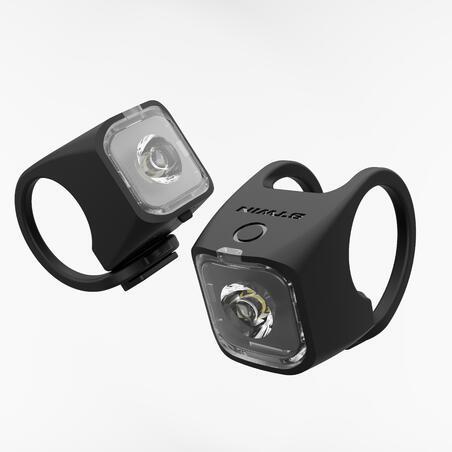 Front/Rear USB Bike Light SL 500 LED - Black