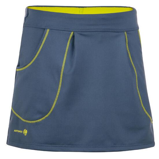 Sportrokje racketsporten Soft 500 meisjes - 205901