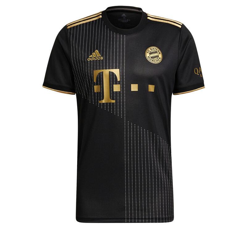 Voetbalshirt voor heren Bayern uit